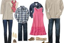 Family Outfit Ideas