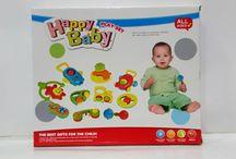 Mainan Bayi / Mainan bayi, Baby Walker, baby Bouncer, Stroller, Musical baby, dorongan, boneka dll