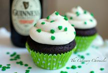 St. Patty's Day / by Megan Croft