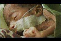 11. NOVEMBER - Prematurity Awareness & Healthy Pregnancy