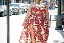 Ybor City African Attire Photoshoot by Ashley Canay