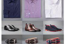 Men's Fashion / Ideas for stylish men's attire
