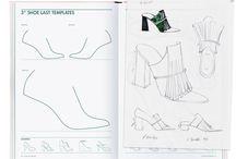 shoes design
