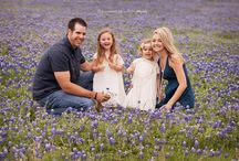 Blue Bonnet Photos / by Megan Barrick