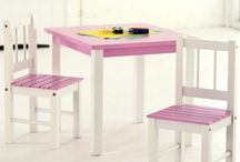 Kid Table For Arts & Craft Learning & Play