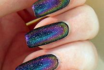 chamäleon nail art design gallery by nded / chamäleon nail art design gallery by nded