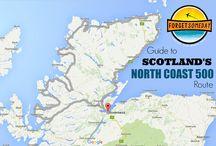 Scotland 500