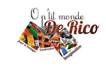 O P'tit Monde de Rico / La vie de la salle de jeux vue de l'intérieur