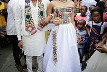 ndebele traditional outfit
