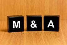 Hospital M&A / Technology Transitions in Hospital Mergers and Acquisitions