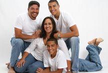Familiegruppe billeder