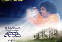 Pure Love / Inspiring Teachings of Bhagawan Sri Sathya Sai Baba (For non-profit spiritual sharing only)