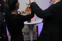 Les 20 ans du CNFDI / En 2012, le CNFDI fêtait ses 20 ans. Pour l'occasion, l'équipe s'est réunie en janvier 2013 afin de célébrer cet anniversaire comme il se devait.