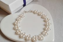 Eva-Mae Bridal Jewellery / Made to order bridal jewellery - creating jewellery for the bride, bridesmaids and other members of your bridal party