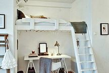 Cool student accommodation ideas