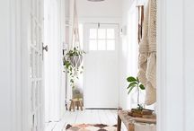 Hallway's