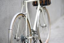 Dream bicycles / All those sexy bicycles out there...a wish list