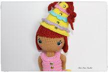 Mes Croc's Betty 's Doll