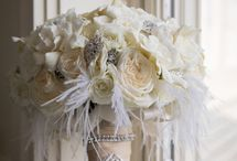Wedding Bouquets & Boutineers