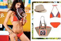 LE LOOK DE LA SEMAINE / Chaque semaine, découvrez un nouveau look #BananaMoon avec Maillot Beachstore !
