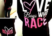 racing :)
