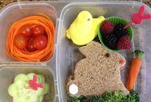 School Lunch / by Jennifer Hocken