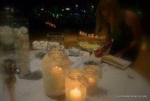 Διακοσμήσεις γάμων / διακοσμήσεις θεματικές γάμων