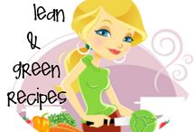 """Medifast """"Lean and Green"""" Recipes / Recipes that meet the requirements for #Medifast Lean and Green meals"""