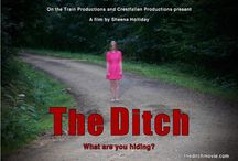 The Ditch / The Ditch - independent British horror-thriller, due to complete filming in September 2013
