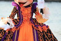 World of Disney    -Mickey&Minnie with  Friends-