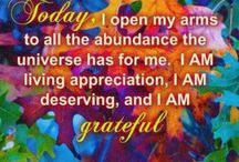 """Affirmations / """"Every thought we think is creating our future.""""― Louise L. Hay"""