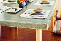 Dining Room Ideas / by Amber Reed