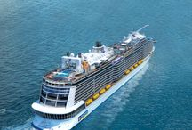 Cruising - The Ultimate Holiday / Holiday on Ship Hotels