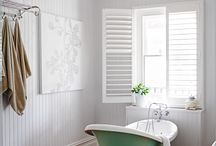 Bathroom ideas for one day