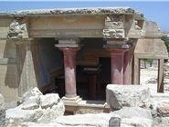 Crete Vacation