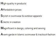 Essentials of HASEMA