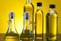 OLIVE OIL / SPAIN FIRST WORLD PRODUCER