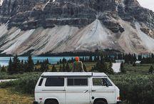 Van Living