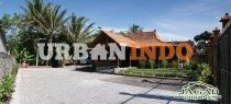 Dijual Rumah Etnik Yogyakarta