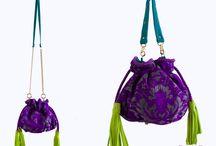 PompaRosa handbags/purses