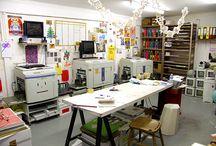 Printing and publishing houses