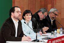 """Conferência """"Que Ensino para o Séc. XXI?"""" / Conferência do Partido Socialista subordinada ao tema """"Que Ensino para o Séc. XXI?"""""""