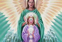 Angels / by jazmin suarez