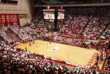 Indiana Hoosiers Athletics / by Indiana University