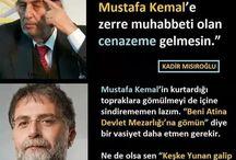 Atatürk  düşmanları