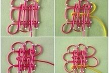 knots macrame