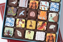 sweets / by Gabs Keiko