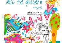 Mamás en la Literatura Infantil / Mares en la Literatura Infantil
