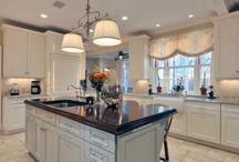 La Casa Ideal - Cocina