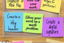 Google Drive/Classroom for Teachers